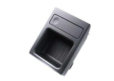 BMW Genuine E46 3 Series Centre Console Storage Tray Coin Box NEW 51168217957