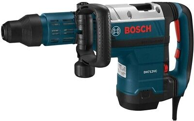 Bosch Demolition Hammer Drill 14.5 Amp SDS-Max Auxiliary Side Handle Case