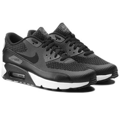 NIKE AIR MAX 90 Ultra 2.0 Se 876005 007 BlackDark GreySail