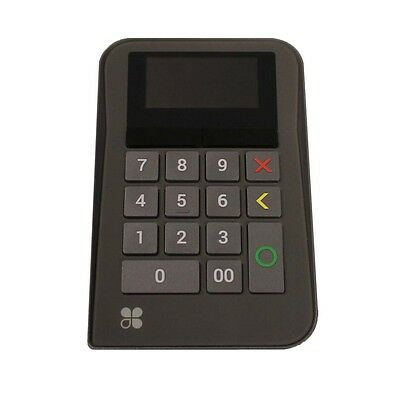 Clover Merchant Facing Keypad