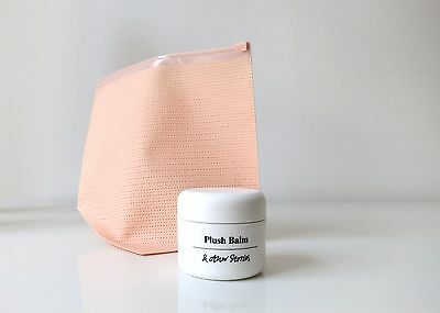 Plush Balm Other Stories  Cotton Care Neuf Sous Boite 30Ml