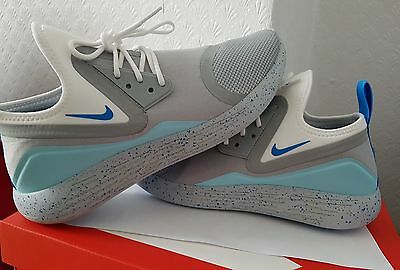 Nike Lunarcharge Air Mag Back To The Future Style Uk Size 10 5