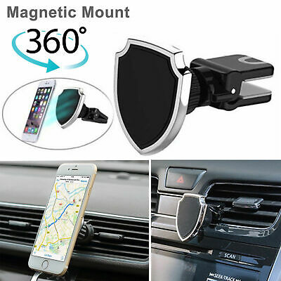 Strong Magnetic Ball Joint Adjustment Car Mount Holder for Universal Cell Phone