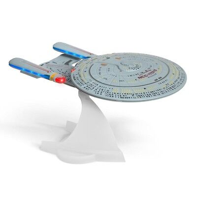 Star Trek TNG U.S.S. Enterprise NCC-1701-D Bluetooth® Speaker With Sleep Machine