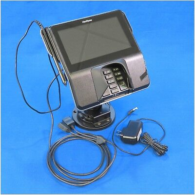 VERIFONE MX925 Credit Card Machine with STAND