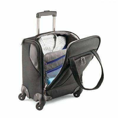 American Tourister® Zoom Spinner Underseat Carry-on ASK ME TO CHECK STOCK 1ST