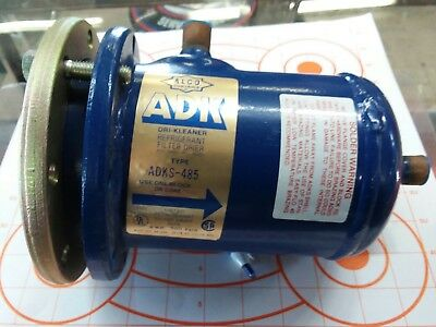 ALCO CONTROLS TYPE ADKS-485  Filter Drier Shells Series ADKS-Plus