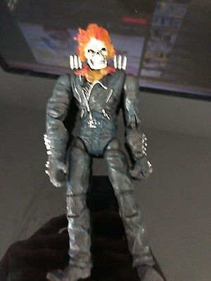 Marvel legends 2007 Movie GHOST RIDER Figure
