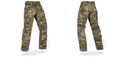 Crye Precision G3 Field Pants Multicam Size 36 Short 36S Brand New