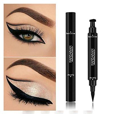 Glamza SCANDALEYES BOLD LIQUID EYELINER WATERPROOF BLACK *NEW*