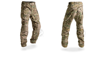 Crye Precision G3 Combat Pants Multicam Size 28 Long 28L Brand New