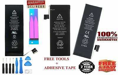 OEM Genuine Original Brand New Replacement Battery For Apple Iphone 5 5C 5S 5SE