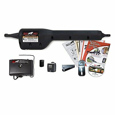 Mighty Mule Gto Mm260 Automatic Single Gate Opener Kit 799418478753 *New*