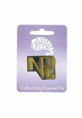 Prince Official Paisley Park Enamel Pin Badge NPG Logo Brand New IN STOCK