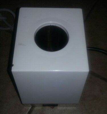 Ideal GW-108 Ultrasound Gel Warmer Tested! Works Great! !
