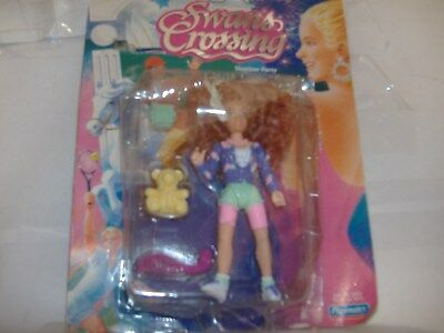 Swans Crossing Slumber Party Gloria Glroy Booth Doll & Accessories by Playmates!