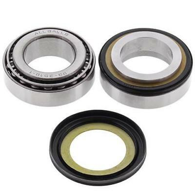 Steering Head Stem Bearings Kit Fits Yamaha TMAX XP500 (SA) 2005 2006 2007 S2H