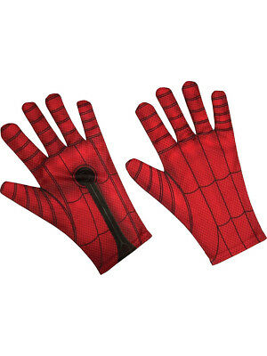 Child's Spider-Man Homecoming Gloves Costume Accessory