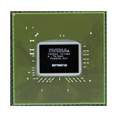 NVIDIA MCP79MVL-B3 Graphics Chipset BGA GPU IC Chip with Balls