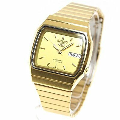 Seiko Seiko Seiko 5 Seiko5 Seiko Five Mens Watch Seiko Reimportation A N631 New