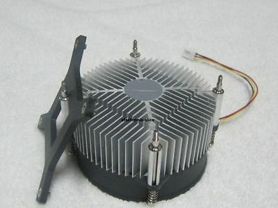High power cooling fan for Intel LGA 775 Pentium D, E and Celeron