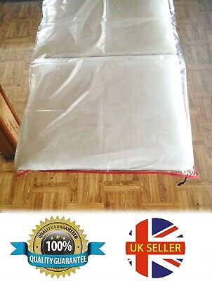 PVC Plastic Crystal Protection Couch Cover Massage Tables Beds Waxing Protection