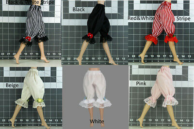 Doll Bloomers for Barbie - All Sizes - Barbie, Francie, Skipper, Curvy