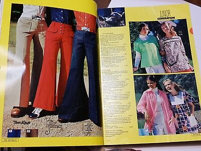 1973 Eaton's Spring And Summer  Catalog , 802 Pages