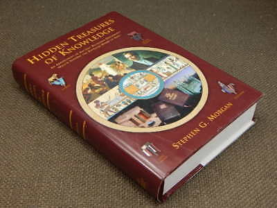 Hidden Treasures of Knowledge: An Abridgement of Ancient Religious Documents...