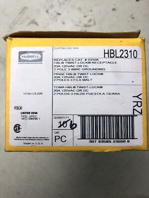 Hubbell Hbl2310