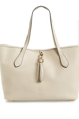 BURBERRY HONEYBROOK MEDIUM Derby Tote Bag -  799.00  05d6a5bab1e04