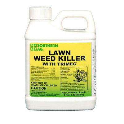 Southern Ag Lawn Weed Killer with Trimec - CASE (12 pints)