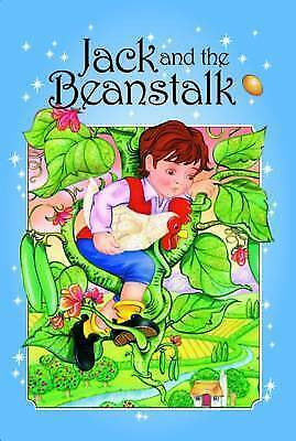 Jack and the Beanstalk - The Book Company Publishing (Paperback) Bean Stalk- NEW