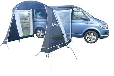 Sunncamp Swift 260 Van Canopy - 260cm Wide Campervan Canopy / Awning RRP £105
