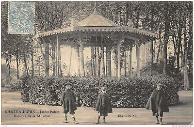 36-Chateauroux-N°442-G/0179