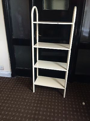 Shelves Stand Unit Book Case Display Unit Cabinet