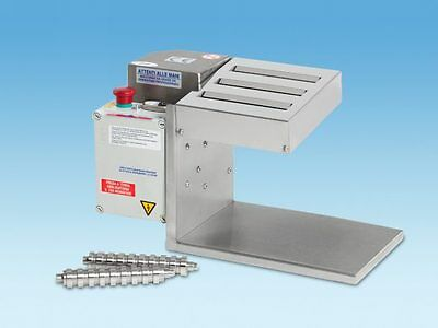 Electric Pasta Cutter with Various Sizes