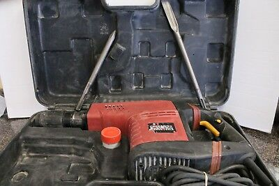 Chicago Electric 62402 12.5 Amp SDS Max Pro Demolition Hammer (Local Pick up)