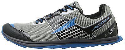 Altra Mens Removable Rock Plate Superior 1.5 Trail Running Shoe