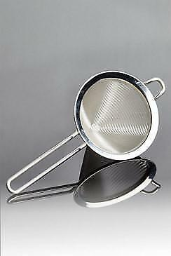 NEW 100mm Conical Strainer Bar Equipment Tools Cocktail Kit