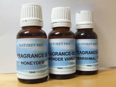 Cool Water Fragrance Oil **15mL**