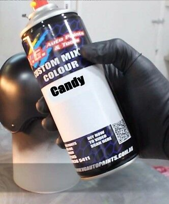 Candy Paint Spray Can