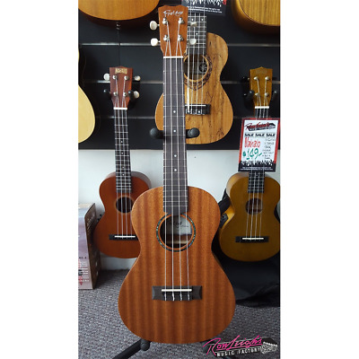 Cordoba Protege U1 Tenor Ukulele with Mahogany Body and Aquila Strings