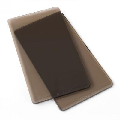 Sizzix Sidekick Accessory - Tim Holtz Cutting Pads - Brown