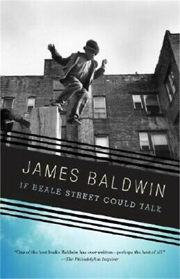 If Beale Street Could Talk (Paperback or Softback)
