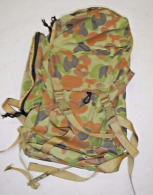 Platatac DPC Auscam Sig Pack Day Pack