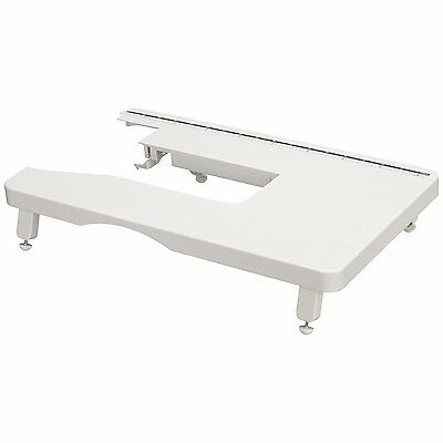 Brother Sewing Machine Extension Wide Table WT7 BM BC ES Series- A050