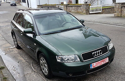 audi A4 Break 11/2002 1900TDI cuir