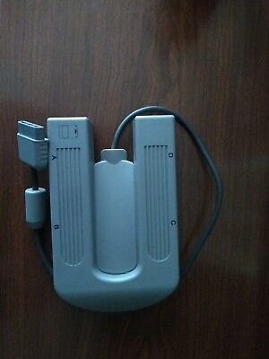 Playstation 1 PS1 MultiTap Multi-Tap 4 Player Accessory