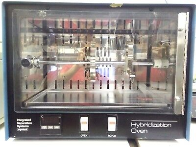 Integrated Separation System Hybridization Oven w/ Rotor BT400100